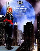 2015 CosPlay Fantasy Female Calendar & Print Collection