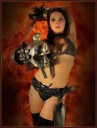 PFV: Rebel Fire (Poster-Sized Jpg)