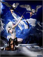 DunJon Poster JPG #27 (Griffin Archer)
