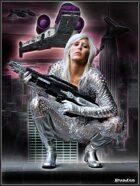 DunJon Poster JPG #33 (A SciFi WarZone)