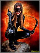 DunJon Poster #53 (Cat's Whip)