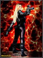 DunJon Poster JPG #61 (Fire Fight)