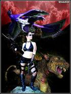 DunJon Poster JPG #69 (Savage Planet)