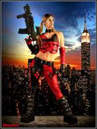 DunJon Poster JPG #79 (Night Of The Harlequin)