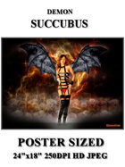 DunJon Poster JPG #82 (Hall of The Succubus)