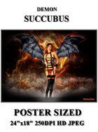 DunJon Poster JPG #82 (Hall of The Succubus)
