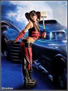 DunJon Poster JPG #91 (Harlequin Vandal)