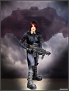 DunJon Poster JPG #95 (Evil Lynn)