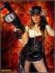 DunJon Poster JPG #105 (Steam Punk Gunner)