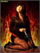 DunJon Poster JPG #115 (Mistress Of The Dark)