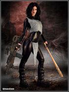 DunJon Poster JPG #138 (DeathStalker Zombie Slayer)