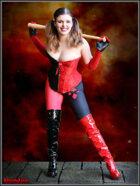 DunJon Poster JPG #152 (Bat Crazed Harley)