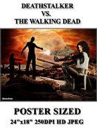 DunJon Poster JPG #162 (DeathStalker v. Dead )