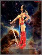 DunJon Poster JPG #167 (Amazing Amazon)