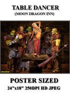 DunJon Poster JPG #174 (Table Dancer)