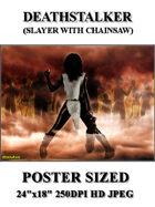 DunJon Poster JPG #175 (Death Stalker)
