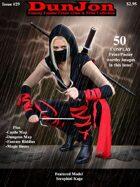 DunJon eZine (Issue #29)
