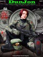 DunJon eZine (Issue #33)