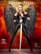 DunJon eZine (Issue #38)