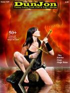 DunJon eZine (Issue #39)