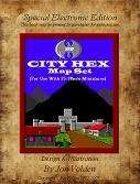 A CityHEX Map Set