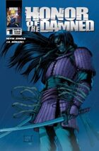 Honor of the Damned #1