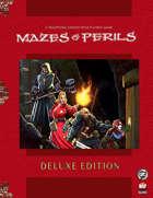 Mazes & Perils Christmas Megabundle [BUNDLE]