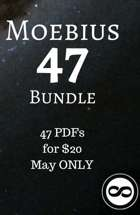 Moebius 47 [BUNDLE]