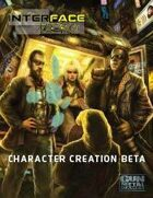 Interface Zero 2.0 Character Creation Beta test