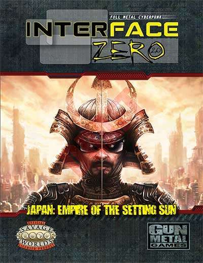 Japan: Empire of the Setting Sun