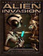RDP: Alien Invasion
