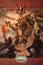 Codex Infernus: The Savage Guide to Hell