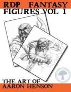 RDP: Fantasy Figures Vol. 1