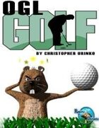 RDP: OGL Golf