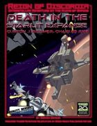 Reign of Discordia: Death in The Starlit Expanse