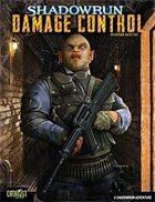 Shadowrun: Damage Control (Boardroom Backstabs)