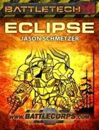 BattleCorps: Fiction: Eclipse E-Pub