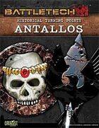 BattleTech: Historical Turning Points: Antallos