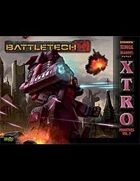 BattleTech: Experimental Technical Readout: Primitives Vol. III