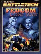 BattleTech: FedCom Civil War