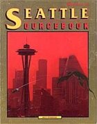 Shadowrun: Seattle Sourcebook