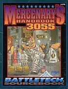 BattleTech: Mercenary's Handbook 3055