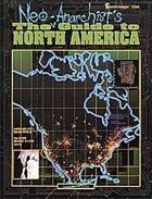 Shadowrun: The Neo-Anarchist's Guide to North America