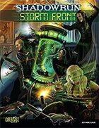 Shadowrun: Storm Front
