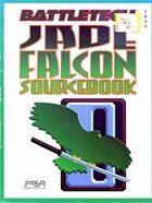 BattleTech: Jade Falcon Sourcebook