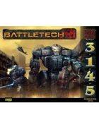 BattleTech: Technical Readout: 3145 Federated Suns