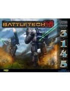 BattleTech: Technical Readout: 3145 Lyran Commonwealth