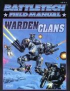 BattleTech: Field Manual: Warden Clans