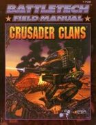 BattleTech: Field Manual: Crusader Clans