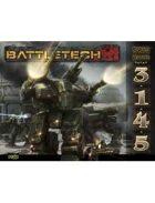 BattleTech: Technical Readout: 3145 Republic of the Sphere